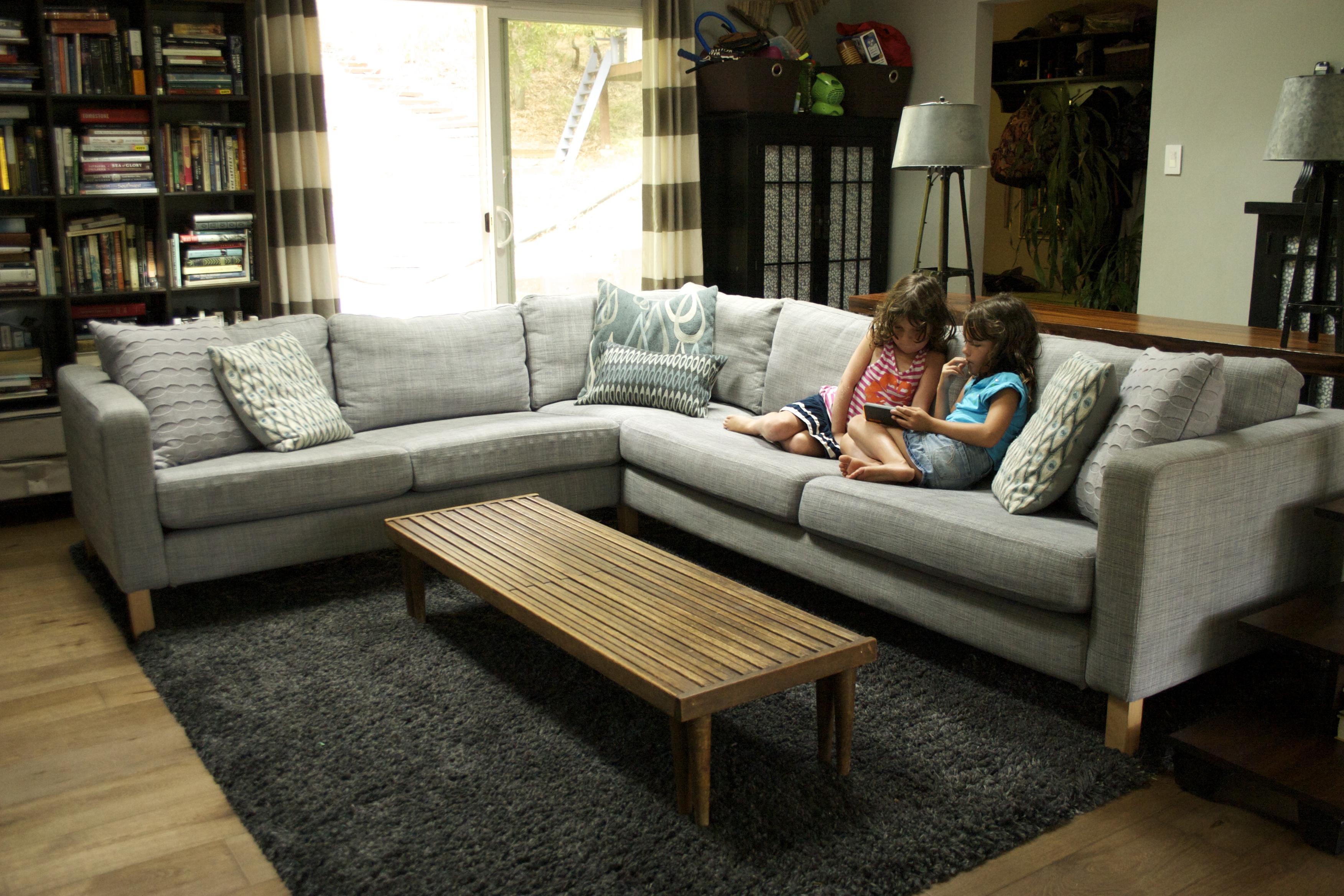 Living Room Housebound In Marin
