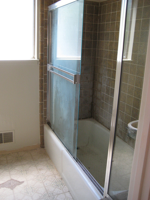 Master Bathroom 1