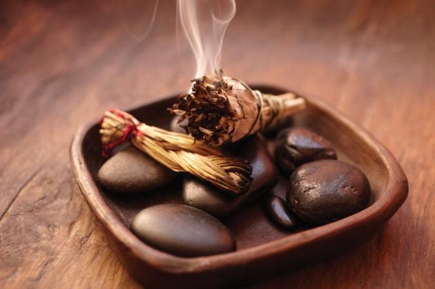 Lisa Charleyboy/Spirituality & Health